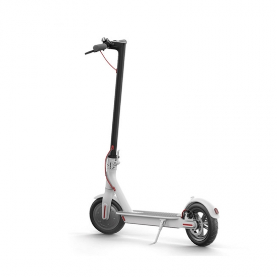 foldable scooter